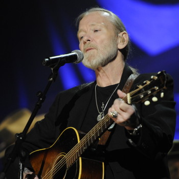 Gregg Allman performs on ACL Presents: Americana Music Festival 2011
