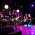 The Pretenders on Austin City Limits ©KLRU photo by Scott Newton