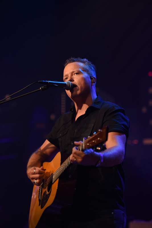 Jason Isbell and the 400 Unit | Mentioned Artists | Austin