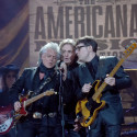 ACL Presents: Americana Music Festival 2017 | Marty Stuart & His Fabulous Superlatives | Photo by Rick Diamond/Getty Images for Americana Music