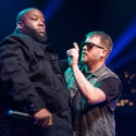 Run the Jewels on Austin City Limits ©️KLRU photo by Scott Newton