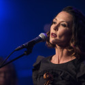 Amanda Shires on Austin City Limits ©️KLRU photo by Scott Newton