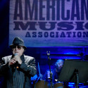 ACL Presents: Americana Music Festival 2017 | Van Morrison | Photo by Rick Diamond/Getty Images for Americana Music
