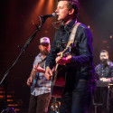 Turnpike Troubadours on Austin City Limits ©️KLRU photo by Scott Newton