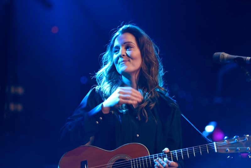 Brandi Carlile Triumphs In Her Return To Austin City Limits Austin