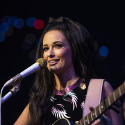 Kacey Musgraves on Austin City Limits ©️KLRU photo by Scott Newton
