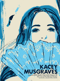 Kacey Musgraves by John Vogl