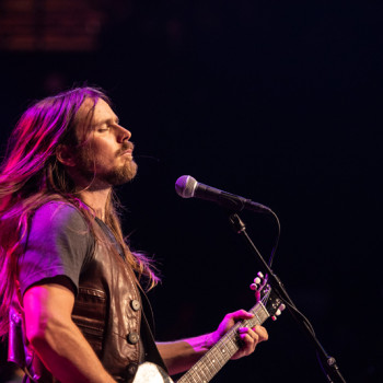 Lukas Nelson & Promise of the Real | Austin City Limits