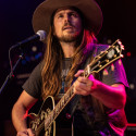 Lukas Nelson & Promise of the Real on Austin City Limits ©️KLRU photo by Scott Newton