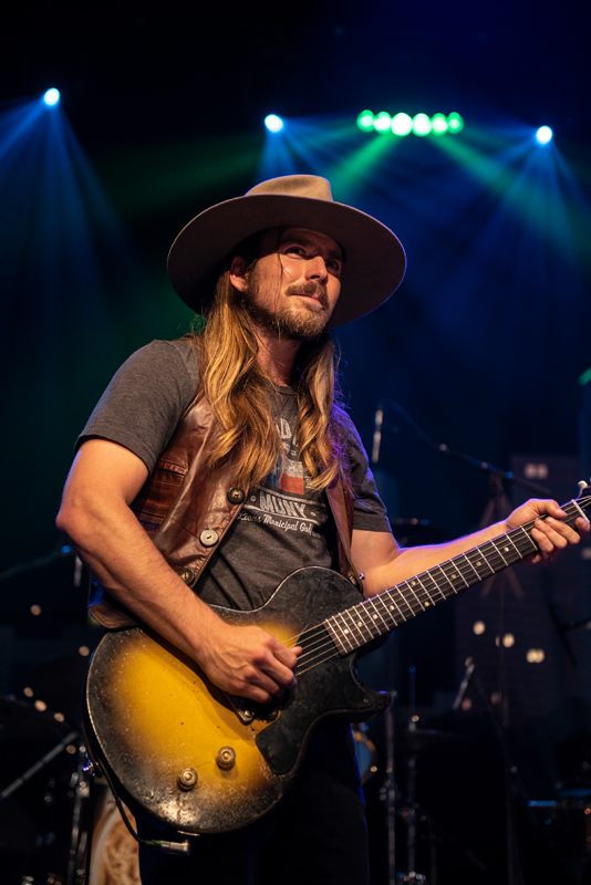 Pin on Lukas Nelson and POTR