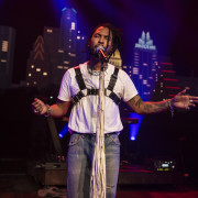 Miguel on Austin City Limits ©️KLRU photo by Scott Newton