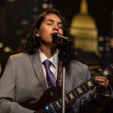 Alessia Cara on Austin City Limits ©️KLRU photo by Scott Newton
