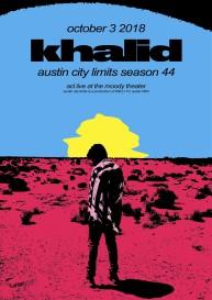 Khalid by Ben Arfur