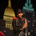Janelle Monáe on Austin City Limits ©️KLRU photo by Scott Newton