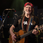 Willie Nelson ©️KLRU photo by Scott Newton