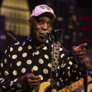 Buddy Guy ©️KLRU photo by Scott Newton