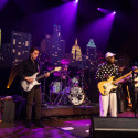 Buddy Guy on Austin City Limits ©️KLRU photo by Scott Newton