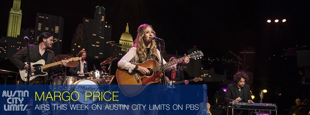Watch Margo Price