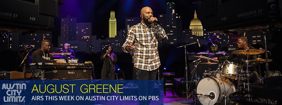 Watch August Greene
