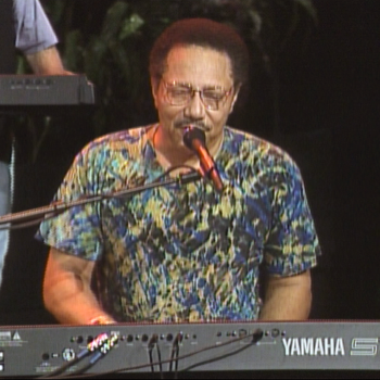Art Neville ACL 2005