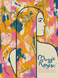 Maggie Rogers by John Vogl