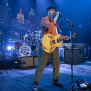 Vampire Weekend on Austin City Limits by Scott Newton KLRU