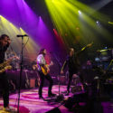The Revivalists on Austin City Limits © KLRU photo by Scott Newton