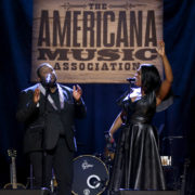2019 Americana Honors & Awards - Inside