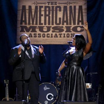 2019 Americana Honors & Awards - Inside