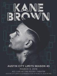 Kane Brown by Wils Davis