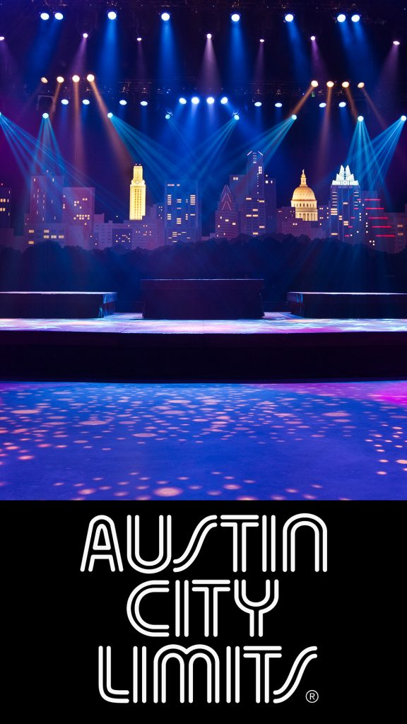 ACL Video Background Vertical